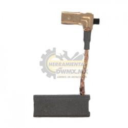 Carbón (pza) para Mini Pulidora DW4120 DeWalt N097696