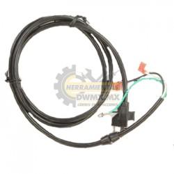Cable para Compresor DWFP55126 DeWalt N137875