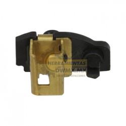 Porta Carbón para Mini Esmeriladora DWE4120 DeWalt N167600
