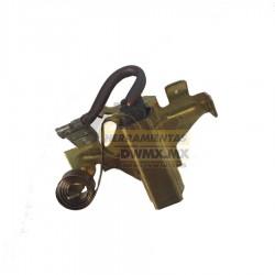 Carbón con Porta Carbón para Martillo Demoledor DEWALT N184446