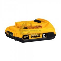 Batería 20V MÁX 2.0Ah DEWALT N218809