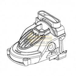 Caja de Engranaje para Esmeriladora DWE491-B3 DeWalt N442319