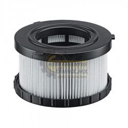 Filtro para Aspiradora Inalámbrica DEWALT N445836