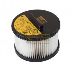 Filtro para Extractor de Polvo DEWALT N467475