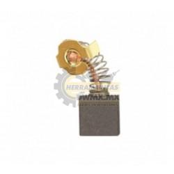 Carbón para Cepillo Canteador DW734 DeWalt N467924