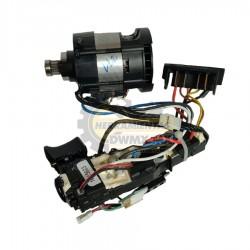Motor e Interruptor para Rotomartillo DEWALT N715619