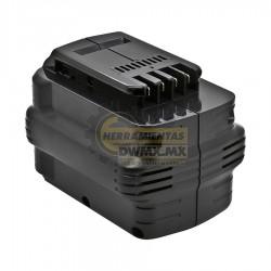 Batería 24V XR DeWalt DW0242