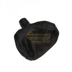 Bolsa Recolectora de Polvo para Cepillo Eléctrico PORTER CABLE 5140102-06