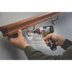 Destornillador de Impacto PORTER-CABLE PCC842L 8 voltios MAX