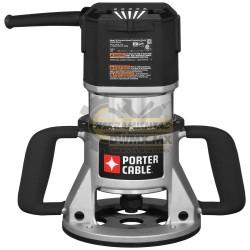 Rebajadora De 3-1/4 Hp Porter Cable 7518
