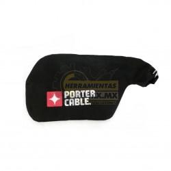 Bolsa para Polvo para Lijadora Porter Cable A23158