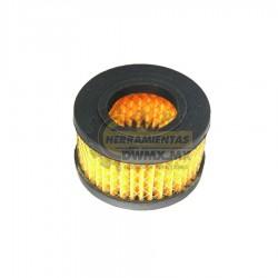 Filtro para Compresor PORTER CABLE E100435
