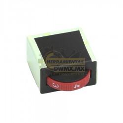 Interruptor para Pulidora PORTER CABLE N059511