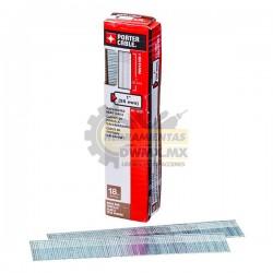 """Clavo 1"""" Calibre 18 Porter Cable PBN18100"""