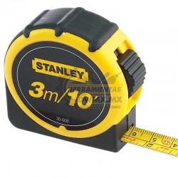 Cinta Métrica Global Plus Stanley 30-608
