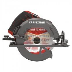 Sierra Circular 7-1/4'' CRAFTSMAN CMES510