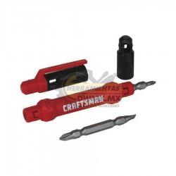 Desarmador tipo Bolígrafo de 4 Vías Multibits CRAFTSMAN CMHT68007