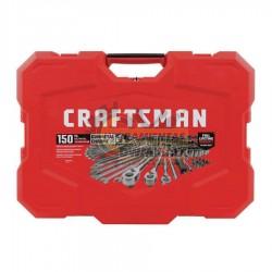 Juego de Herramientas Mecánicas 150 pzas CRAFTSMAN CMMT12035