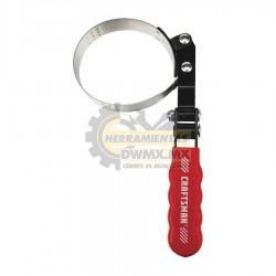 Llave Pequeña para Filtro de Aceite 2-1/4'' - 2-5/8'' CRAFTSMAN CMMT14119