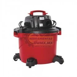 Aspiradora Seco / Húmero 16 Galones 6.5HP CRAFTSMAN CMXEVBE17595