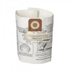 Paquete de 2 Bolsas de Recolección de Polvo 16-20 Gal CRAFTSMAN CMXZVBE38750