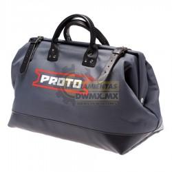 Bolsa para Herramientas Reforzada con Cuero de Poliéster 20'' PROTO J95316
