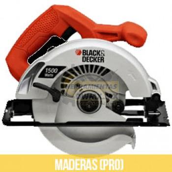 Maderas (PRO)