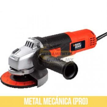 Metal Mecanica (PRO)