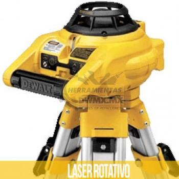 Laser Rotativo