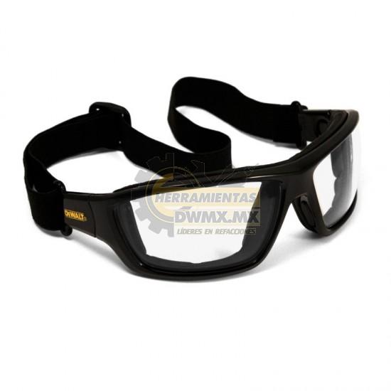 1b5eeb7b98 Lentes Dewalt DPG83-11D Gafas De Seguridad