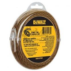 Carrete para desbrozadora Dewalt DWO1DT802